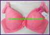 Fashion Jacquard Bra