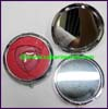 Mirror Compact Metal