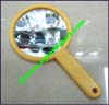Mirror Handle Plastic