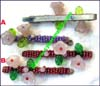 Hair Ornaments Bobby Pin Bead
