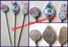 Hairsticks Ornament Ceramic Dynasty Shard