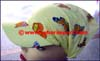 Hair Ornaments Headwrap Scarf Cap